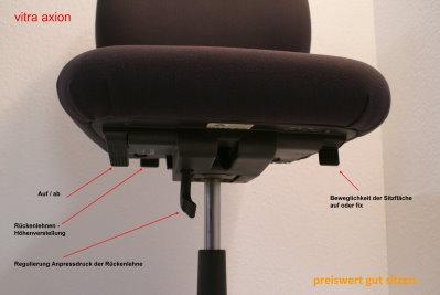 Bedienungsanleitungen Bürostühle Preiswert Gut Sitzen Gebrauchte